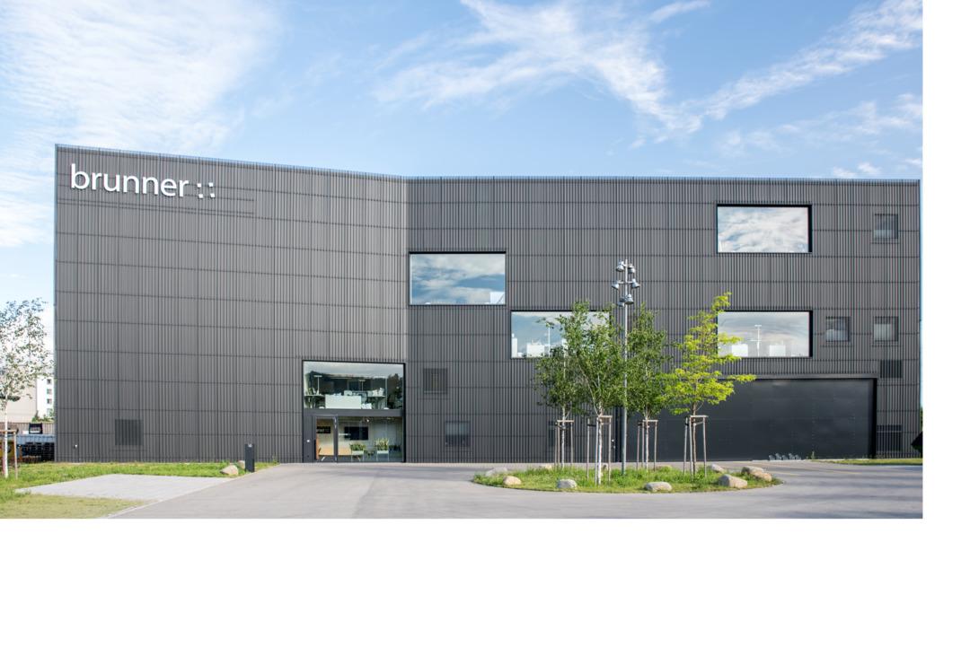 Brunner AG, Switzerland