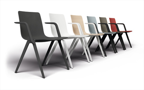 A-Chair - Brunner Group