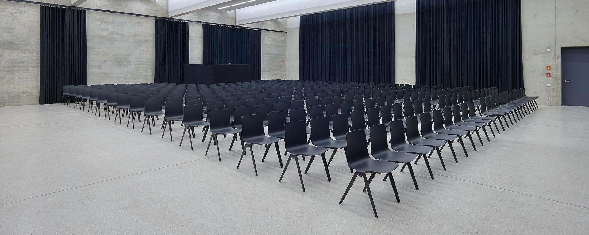 Der A-Chair macht Schule- Brunner Group