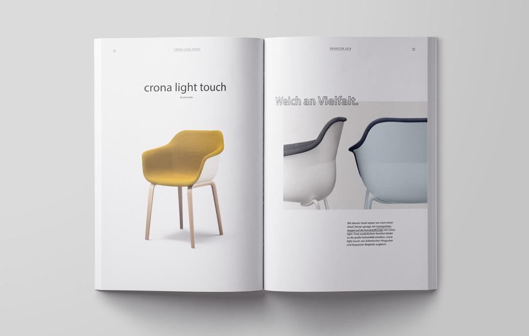Brochures - Brunner Group